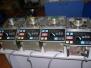 Sarns 9000 Kalp Akciğer Pompası Bakım ve Onarımı